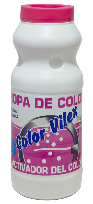 color vilex